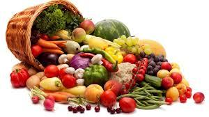 والخضار - فوائد الخضروات لجسمك