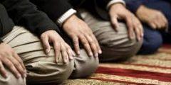 مقال عن الصلاة