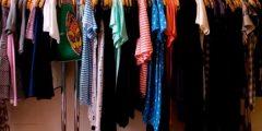 طرق تعطير الملابس منزلياً