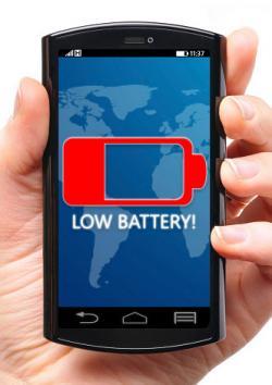 9500 1 or 1493770077 - طريقة لتوفير طاقة البطارية لهاتفك المحمول