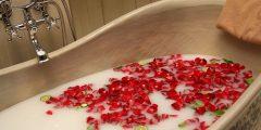 إرشادات لجعل الحمام يظهر كالمنتجع الصحي