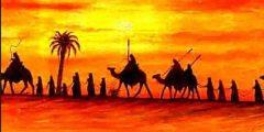 هجرة الرسول عليه الصلاة والسلام  240x120 - قصة هجرة الرسول -عليه السلام-