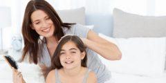 تنظّفين فرشاة الشعر؟ 240x120 - أفضل طريقة لتنظيف فرشاة الشعر