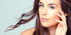 من الشعر المجعد 240x120 - وصفات للتخلص من الشعر المجعد