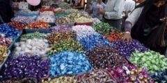muslims celebrate eid al adha october 2012 101 300x200 240x120 - حلويات العيد التقليدية في مختلف البلدان