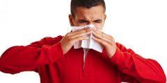 علاج ضعف جهاز المناعة