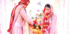 عادات الزواج حول العالم
