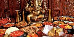 547x400 240x120 - عادات صحية للطعام بالمطبخ الهندي