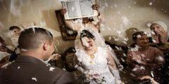 مراسم الزواج وتقاليده في العراق