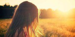 الشمس للشعر 240x120 - ما اهميه الشمس للشعر