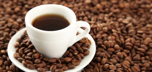 فوائد القهوة العلاجيه