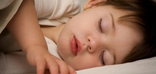 النوم للأطفال الرضع - اهمية النوم للرضع