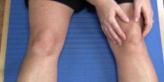 علاج مرض خشونة الركبة