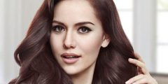 علاج تلف الشعر بوصفات طبيعية
