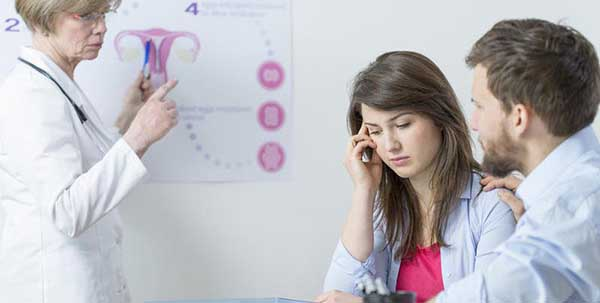 1 81 - طرق علاج العقم عند النساء