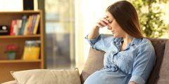 كيف تتفادي الاحساس بالخوف من الولادة
