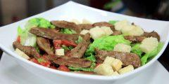 20021 liver salad 1 240x120 - عمل سلطة الكبدة