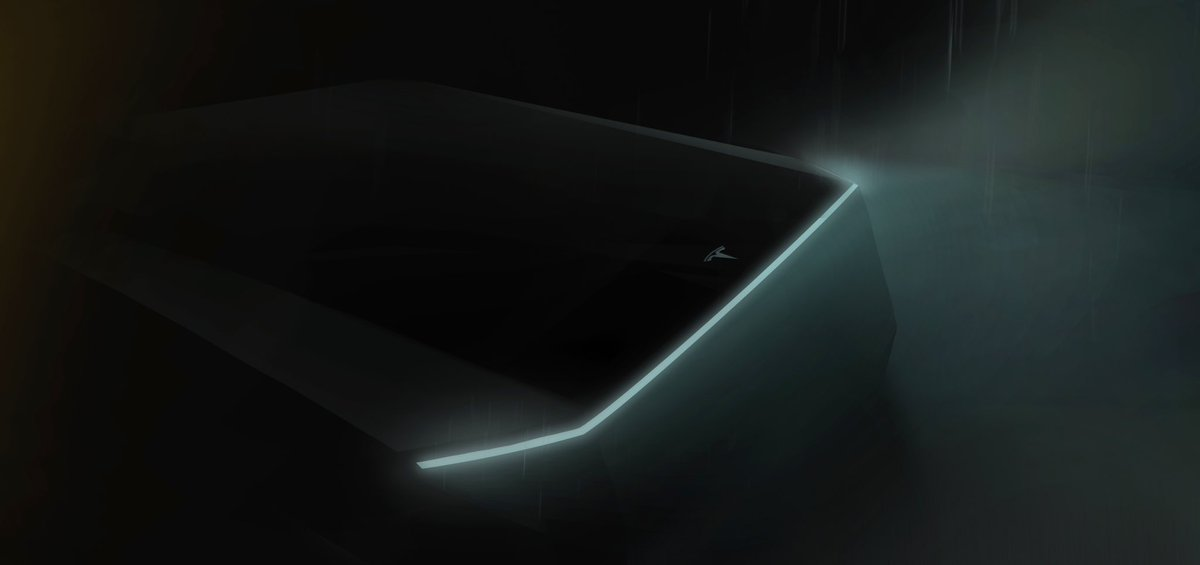 D1vXOCdVAAA5 dm - تسلا تكشف عن سيارتها الكهربائية الجديدة