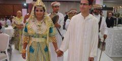 Mariage Marocain 8 620x330 240x120 - عادات وتقاليد غريبة في الزواج