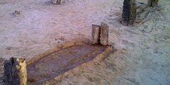 موقع قبر سيدنا علي