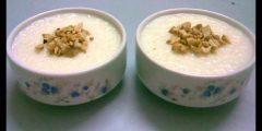 تحضير الأرز بحليب 240x120 - تحضير الأرز بحليب