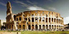 معلومات عن الامبراطورية الرومانية