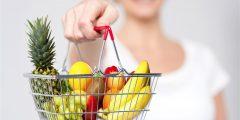 أهمية الفواكه الحمضية لسن الخمسين