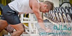 1 51 240x120 - كيفية التخلص من الشد العضلي بعد التمارين