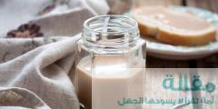 10 9 240x120 - طريقة عمل الحليب المبخر في المنزل