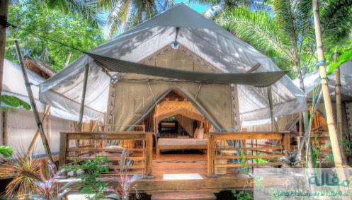 1 36 - أفضل الفنادق الموجودة في جزيرة جيلي تراوانجان