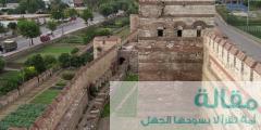 10 3 240x120 - معلومات عن سور القسطنطينية