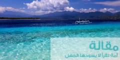 13 5 240x120 - تقرير عن السياحة في جزيرة جيلي مينو بإندونيسيا