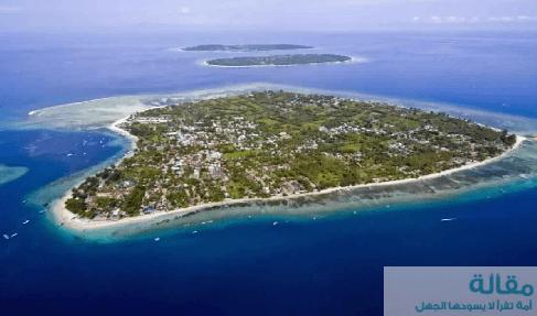 17 2 - تقرير عن جزيرة جيلي إير باندونيسيا