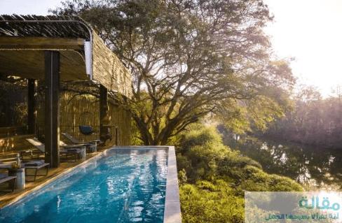 20 4 - أفضل حمامات سباحة لانهائية في العالم