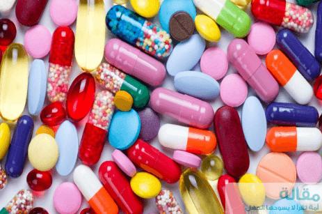 20 - مبادئ السلامة في تناول الدواء