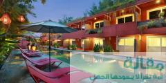 أفضل الفنادق الموجودة في جزيرة جيلي تراوانجان