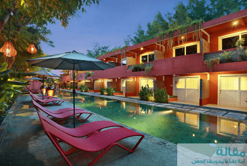 21 3 - أفضل الفنادق الموجودة في جزيرة جيلي تراوانجان