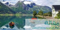 3210 240x120 - الاماكن السياحية في فوس النرويج
