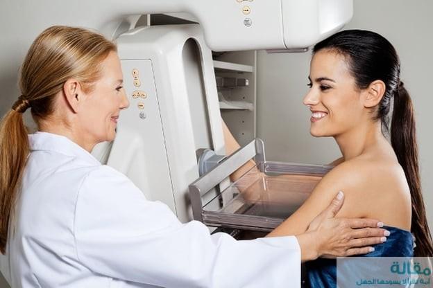 1390222 1 - اسباب مرض سرطان الثدي وطريقة علاجه
