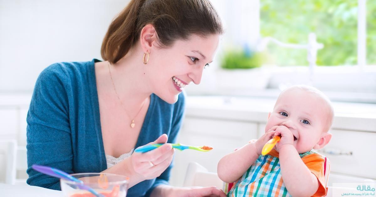 10 أطعمة لا تقدميها لطفلكِ في بداية الفطام - أطعمة لا تقدميها لطفلك