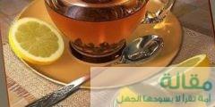 عمل مشروب الكمون والليمون للتخسيس 240x120 - وصفات عصائر للتخسيس