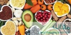 الأطعمة الغنية باوميجا 3 التي تعزز قوة الذاكرة