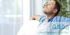 فوائد تمارين التنفس في التخلص من التوتر والقلق
